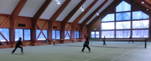 テニス部門